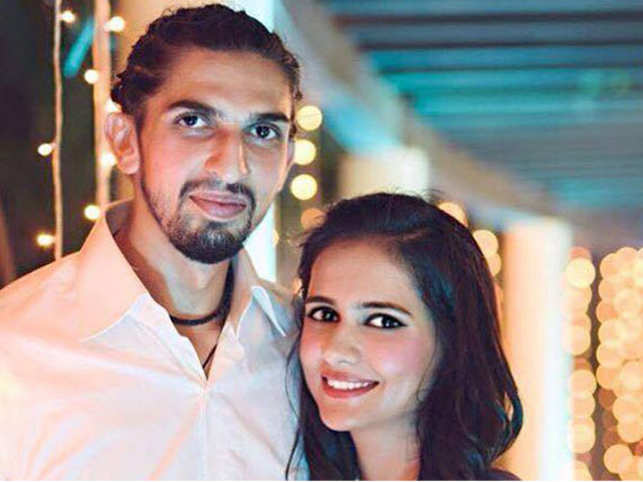 Wedding bells! Ishant Sharma to marry basketball player Pratima ...