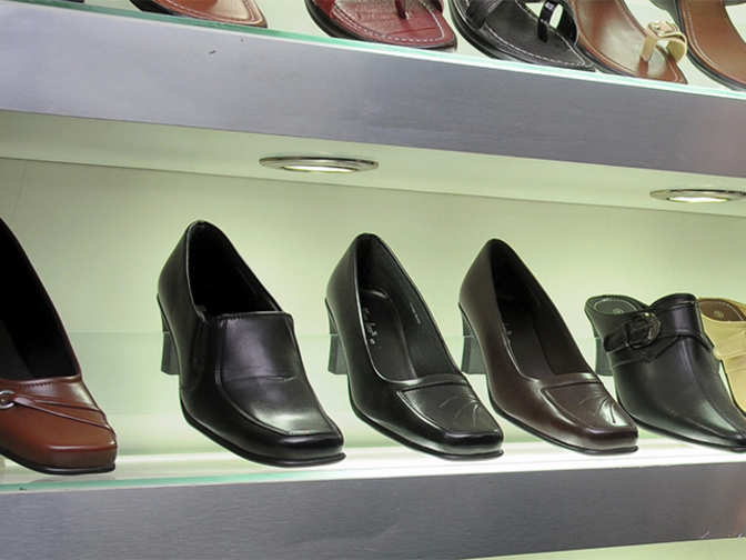 indian footwear industry Indian footwear industry men's footwear comprises 55 percent of the entire industry in india thus making it the dominant segment the footwear for.