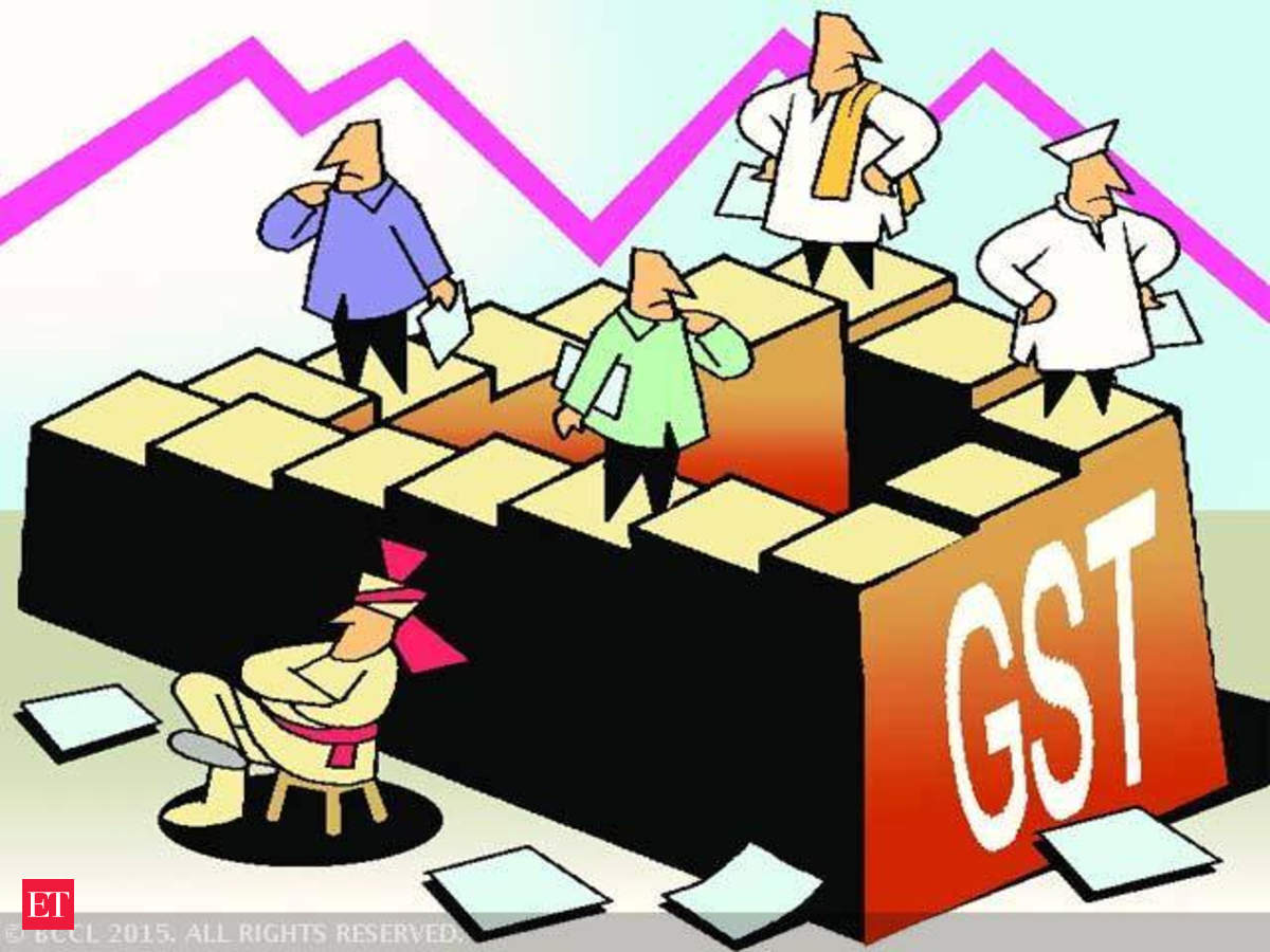Multi-layered GST complicated but unavoidable, say tax experts - The  Economic Times