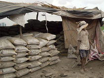 Tamil Nadu-based cement manufacturer Dalmia Bharat is a holding company of Dalmia Bharat Cement.