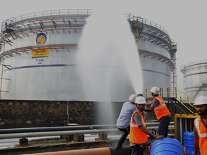 The Kochi refinery of Bharat Petroleum Corporation Ltd (BPCL) is currently implementing the Integrated Refinery Expansion Project (IREP), which will enhance refinery capacity from 9.5 million metric tonne per annum (MMTPA) to 15.5 MMTPA.