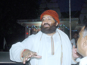 After an initial inquiry, an FIR was lodged against Narayan Sai , the SP city said, adding the woman has also submitted some photographs to police in this regard.