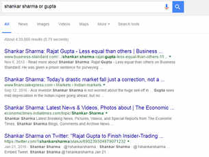 10 ways to get what you are looking for in Google