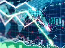 Stocks that have witnessed downward crossover include 3M India, P&G Hygiene, Tide Water, Abbott India, Fag Bearings, ICRA, Bajaj Finserv, Wendt India, Ajanta Pharma, Lupin, BEML, Glenmark Pharma, Atul Auto and Bata India, among others.