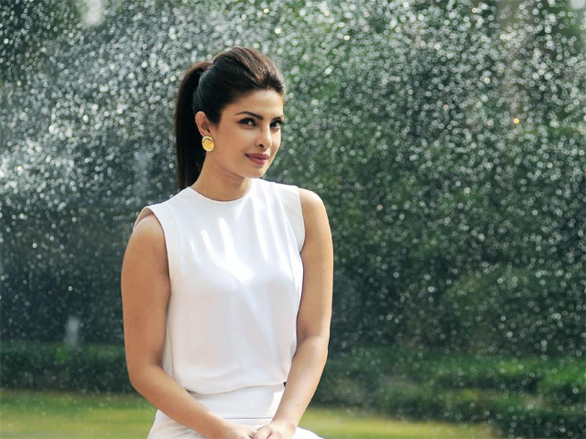Quantico: Priyanka Chopra takes Hindi to 'Quantico 2' - The Economic