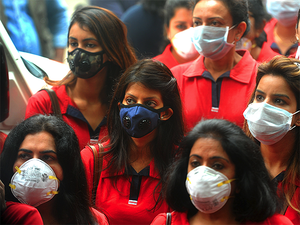 Sales of masks and air purifiers have also gone up drastically. Last week alone, sales at Nirvana Being, the online seller of Vogmask in India, equalled that of 2015.