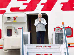 The mechanism aimed at contributing to Asian stability connecting two oceans is expected to be put in place when PM Narendra Modi visits Tokyo