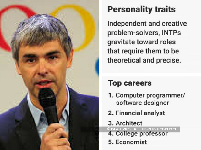 INFP - The best jobs for your personality type | The
