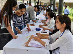 Good job! Employability of Indians has gone up in last four years