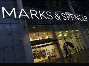 M&S has 268 franchise stores in 34 markets, and an established joint venture in Greece, as well as India.