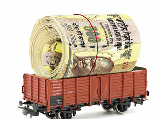 The market for logistics-technology businesses, which include delivery startups, truck aggregators and warehousing firms, is expected to surge from $1.4 billion in 2015.