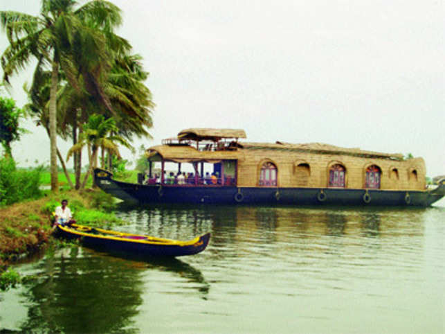 Alappuzha: Venice of the East