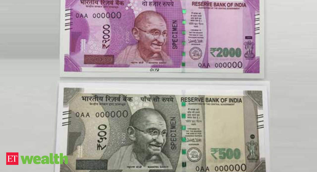 Rs 500 And 1 000 Depositing Rules Procedure Here Are The For Cash Into Banks