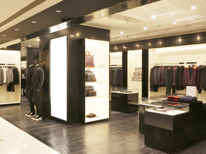 Retailers such as Ethos, which retails luxury watch brands like Rolex, Brogue, Carl F Bucherer and Dior sent mailers and notifications to clients stating their stores would be open till midnight for customers.