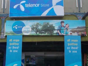 Telenor e post alias