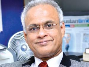 ET Now, Sunil Subramaniam, CEO.