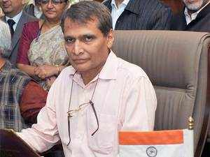 We are going to develop the Guwahati station with an elevated terminal. The entire corridor between Kamakhya and New Guwahati will be elevated. This will be a Rs 5,000-crore project, Suresh Prabhu said