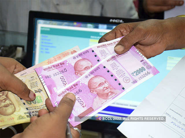 To Prevent Fake Currency