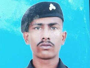 Earlier, the Pakistani Army had denied that it had caputred the jawan, who had inadvertently crossed the Line of Control after the surgical strikes in September.