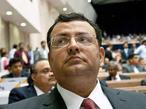 Mistry was removed in a bitter boardroom coup of the holding company for the $100-billion steel-to-software conglomerate, with Ratan Tata back at the helm temporarily.