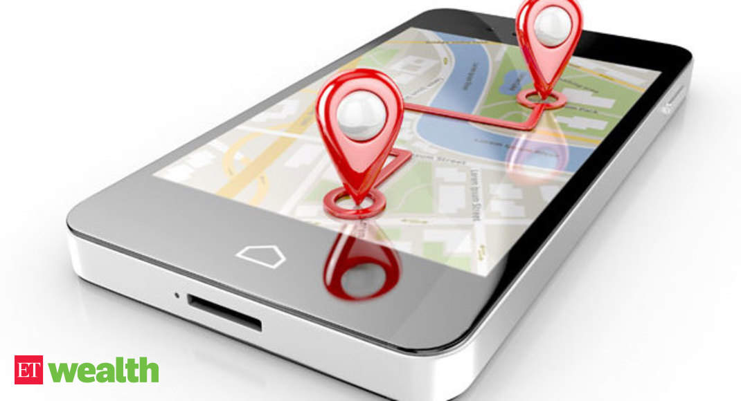 How To Use Gps To Locate Things And Track People The Economic Times