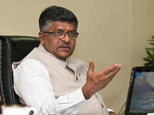 Prasad claimed the number of mobile manufacturing companies in the country has gone up to 40 due to the concerted efforts of the government.