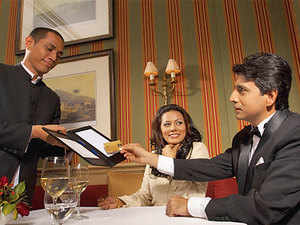 Restaurateurs hope that demonetisation and increased scrutiny will encourage more credible companies. For most structured companies, cashless systems are already in place to ensure transparency.