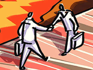 According to assurance, tax and advisory firm Grant Thornton, merger and acquisition (M&A) deal value grew 48 per cent on an year-on-year basis in October.