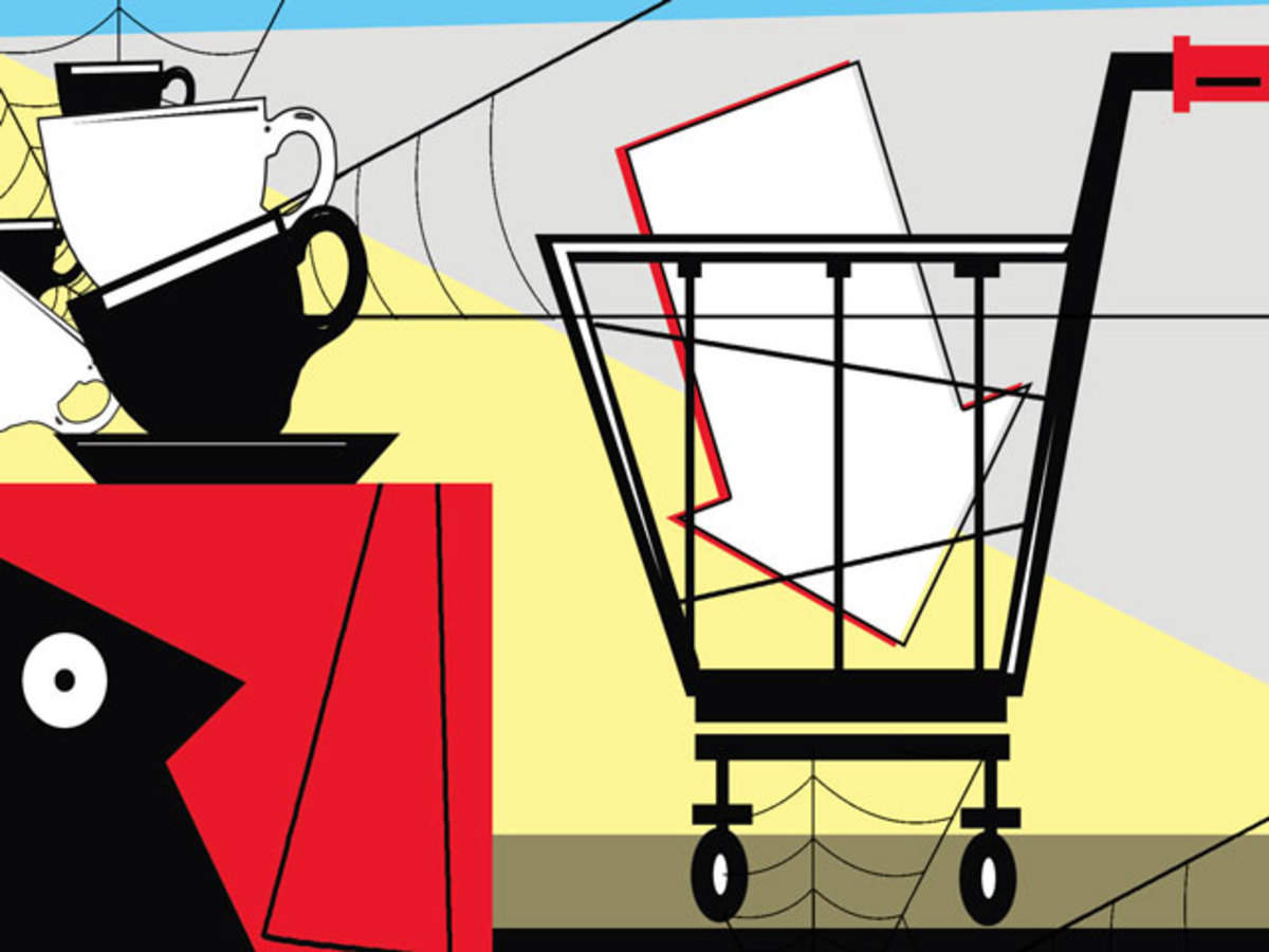 86b060e4dbf Weekend sales crash by half at malls and markets as people go cashless