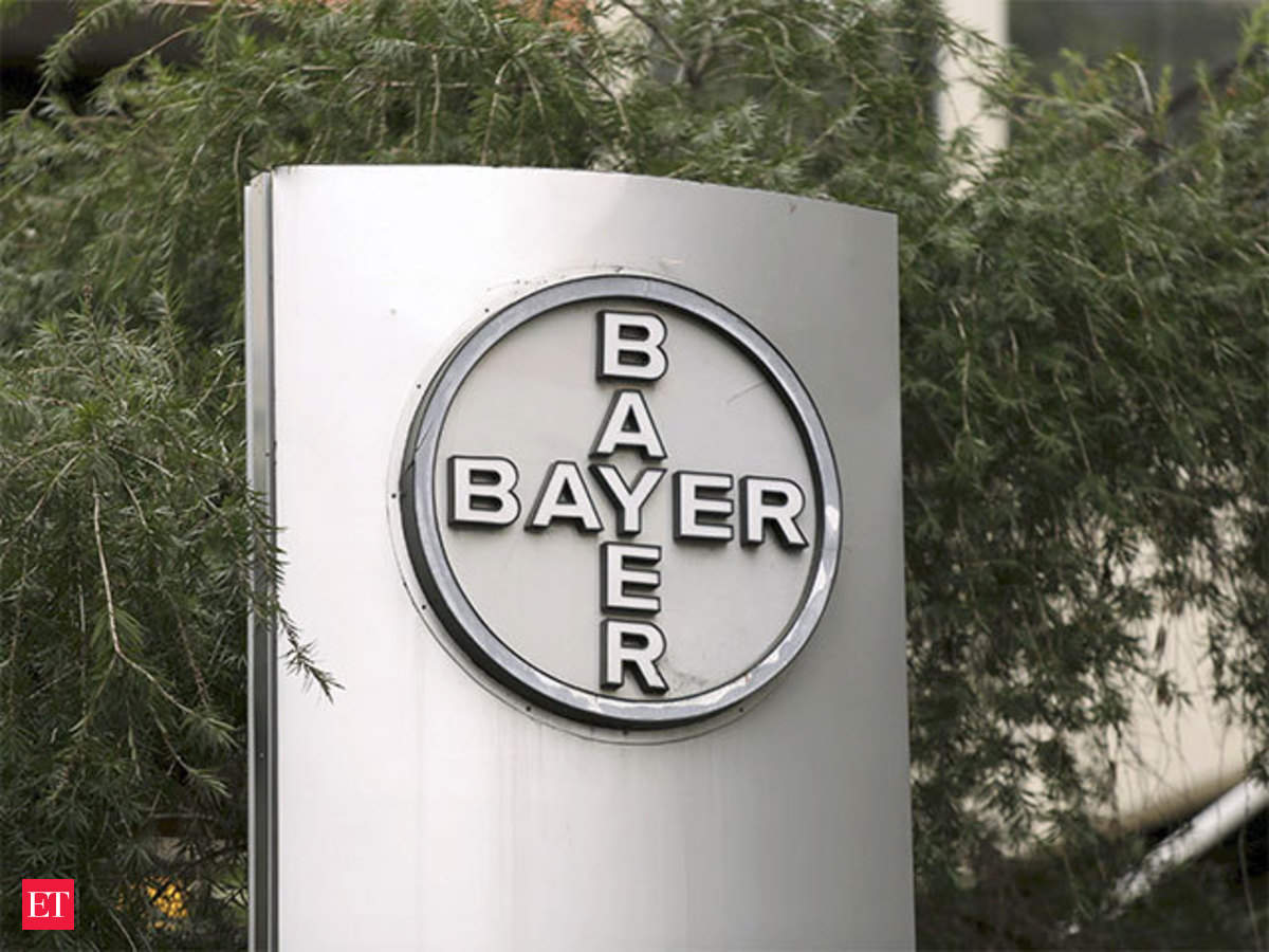 Bayer Gets Over Compulsory Licence The Economic Times