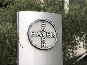 Bayer is awaiting regulatory clearance for its merger with seed company Monsanto. That will bring to Bayer that company's genetically modified crop portfolio.