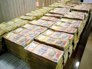Taxmen in several cities have told their superiors that there is no provision in the law to slap penalty on such cash being deposited in banks.