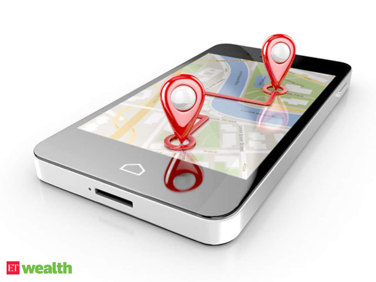 How to use GPS to locate things and track people - The