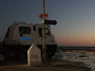 How BSF guards the natural border between Gujarat and Pakistan