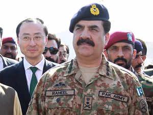 Pakistan Firing: Pakistan army chief Raheel Sharif orders effective
