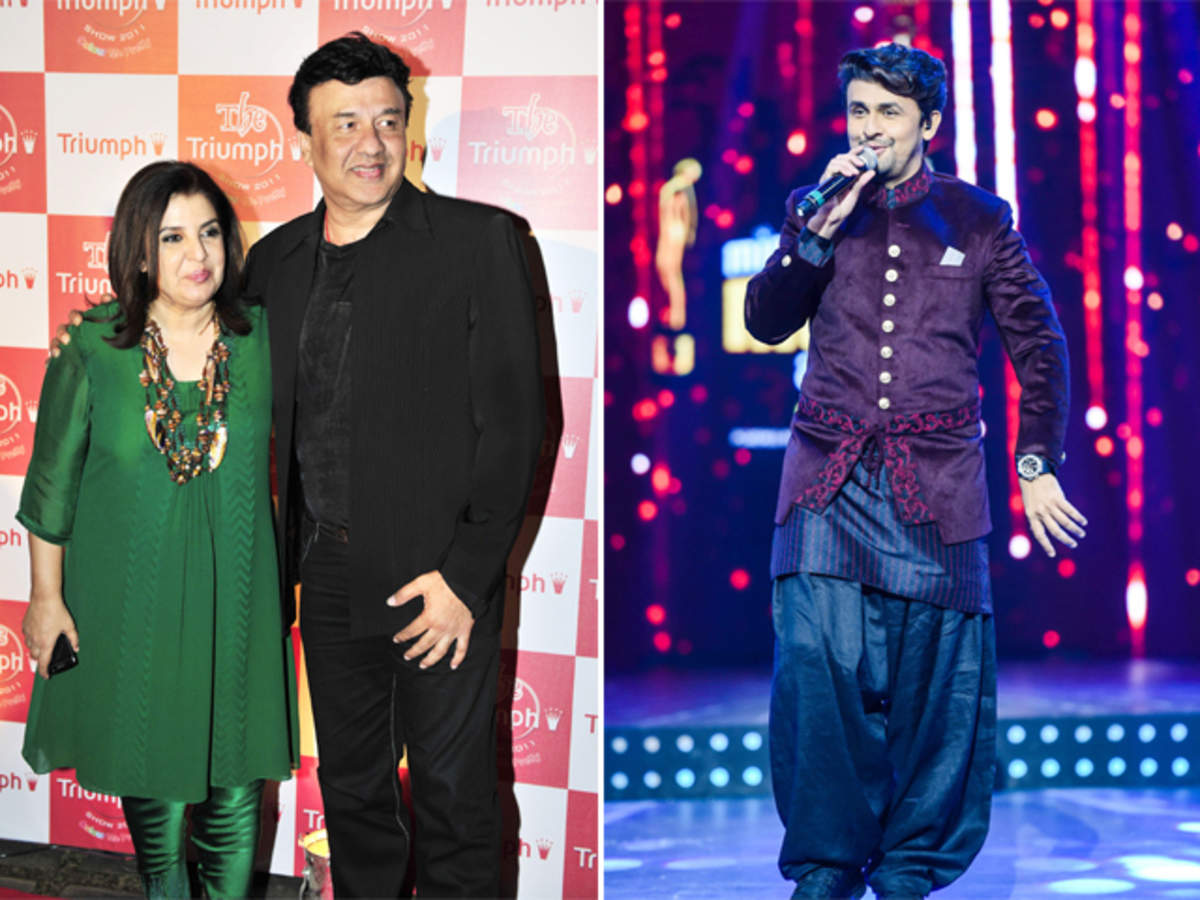 Indian Idol: Latest News & Videos, Photos about Indian Idol
