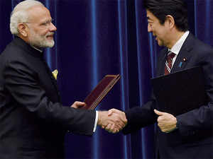 The agreement with Japan makes commitment on safety and recognises the statement made by India before the NSG in September 2008 in the preamble itself.