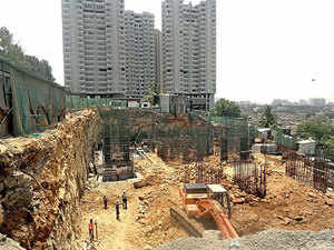 Mumbai-based Radius Developers recently tied up with Deserve Builders for an integrated township spread over 40 acres in Chembur, Mumbai.