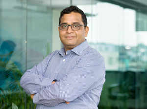 """""""He is a visionary and has built a ground-breaking business,"""" Akhil Gupta, chief technology officer at NoBroker, said of Sharma."""