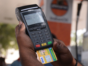 Card swipe machine providers are getting requests for EDCs from new categories of merchants such as college canteens, small time merchants and wholesellers among others.