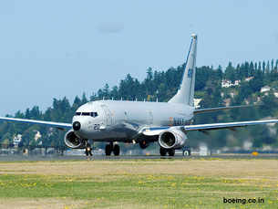 How Navy rules Indian Ocean with the submarine killer P-8I aircraft