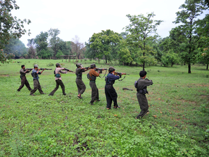 It is learnt that senior Maoist leaders have contacted their trusted relatives and friends to explore possibilities of exchanging their stashed cash.