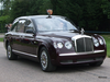 Bentley State Limousine ($15,167,500)