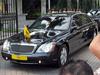 Maybach 62 Limousine ($500,000)
