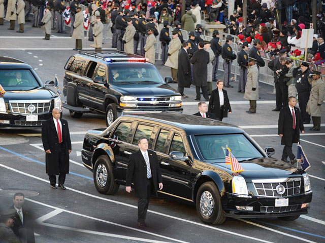 Cars Of The World S Most Powerful People Cars Of The World S Most