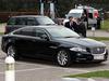 Jaguar XJ Sentinel ($455,025)
