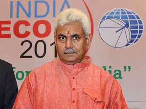 """Since the guidelines/NIA for allocation or auction of spectrum do not prescribe the rates at which services are to be provided to customers, the question of violation of guidelines for spectrum allocation does not arise,"" said Telecom Minister Manoj Sinha."
