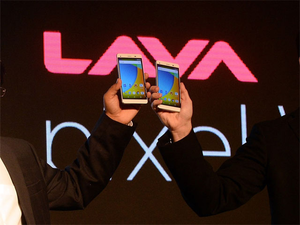 """""""Despite immense competition, we have done highest volume amongst all Indian mobile handset brands and have emerged as the Challenger brand across India,"""" said Navin Chawla, Chief Operating Officer, Lava International."""