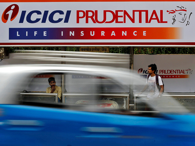 ICICI Pru fully valued versus Asian peers: HSBC - The Economic Times