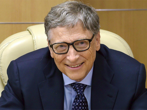 The Aadhaar Unique ID system will also create a centralised data repository, Gates said.